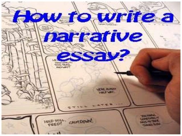 Story telling essays