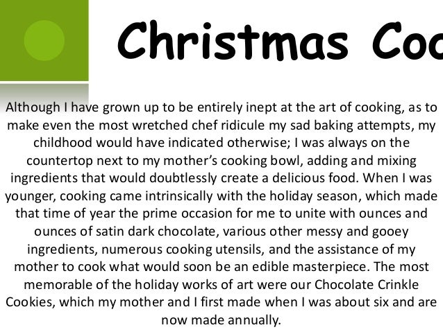 christmas day essay co christmas day essay