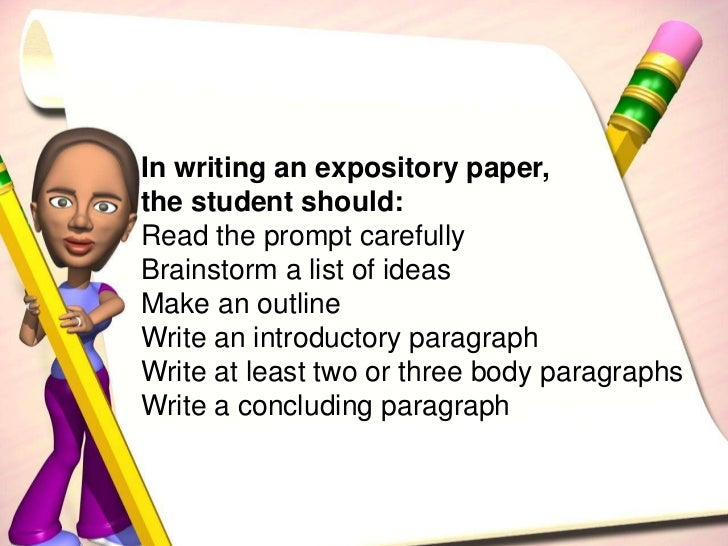 expository writing powerpoint for middle school Prewriting for expository writing the powerpoint is designed to be an instructional tool organizes writing with a beginning, middle, and ending.