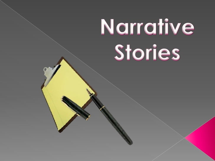 Narrative Stories<br />