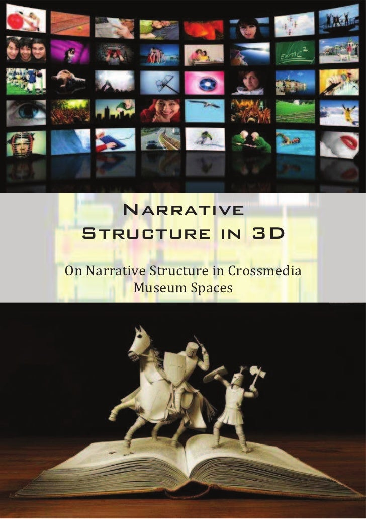 Narrativestructurein3 d