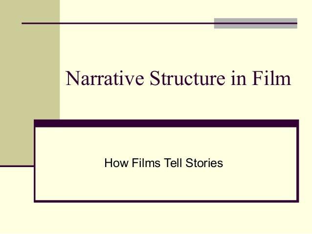 film narrative year 5 homework
