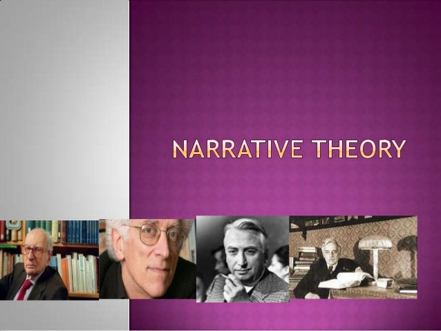 Narrative theorey assigment 8 draft 5