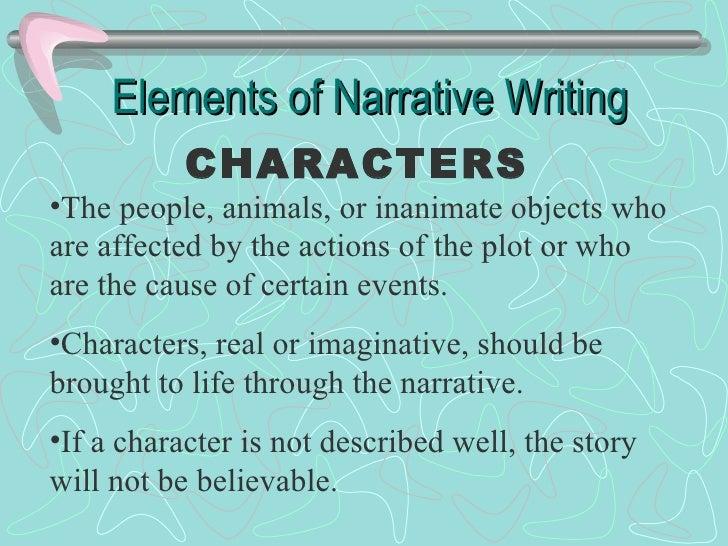 Factual Essay Example