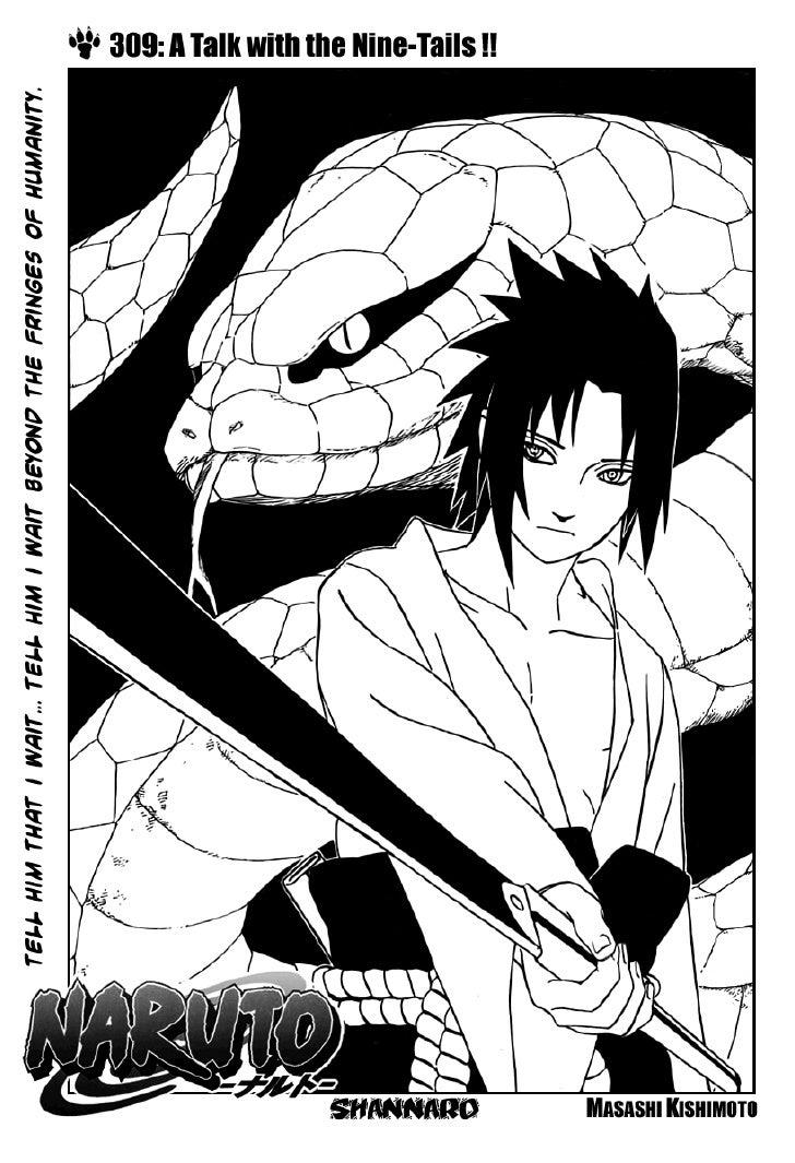 Naruto 309