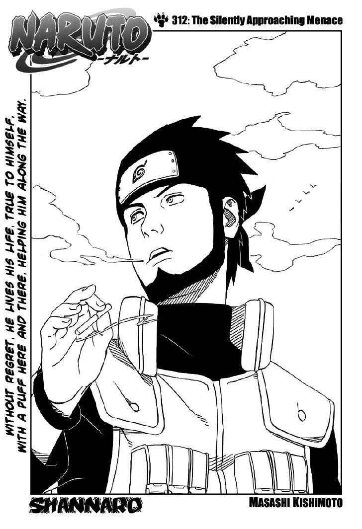 Naruto 312