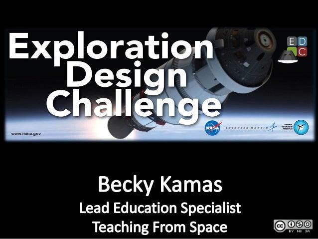 Explore Design Challenge