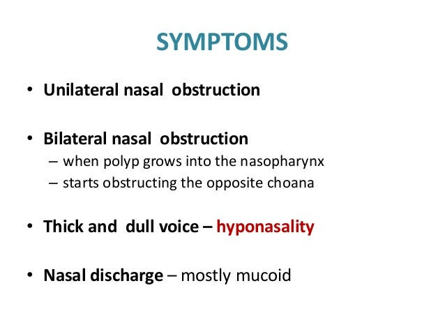 intranasal steroids sinusitis