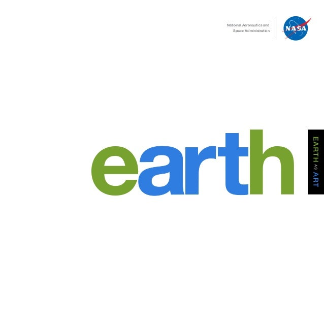Nasa main earth art-ebook