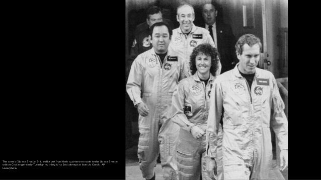 an investigation of the tragic explosion of the challenger The space shuttle challenger disaster is on the evening of the tragic the technical cause of the challenger disaster months of investigation revealed.
