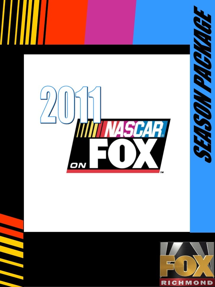 Nascar 11 Package A