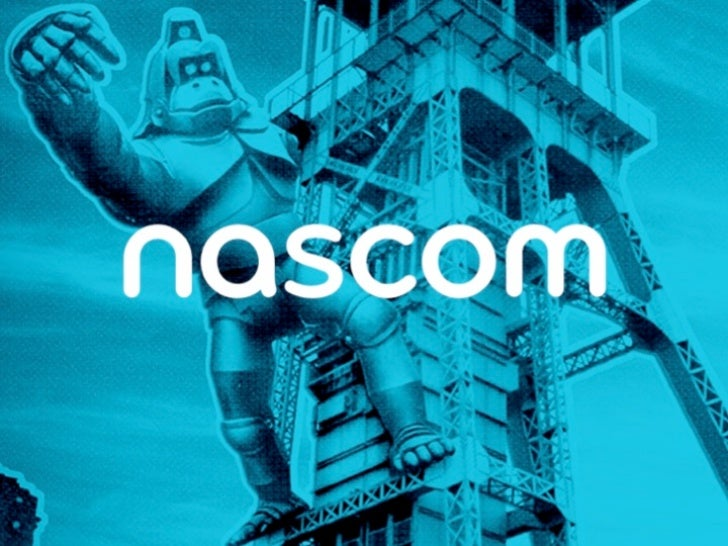 Nascom Touch cases