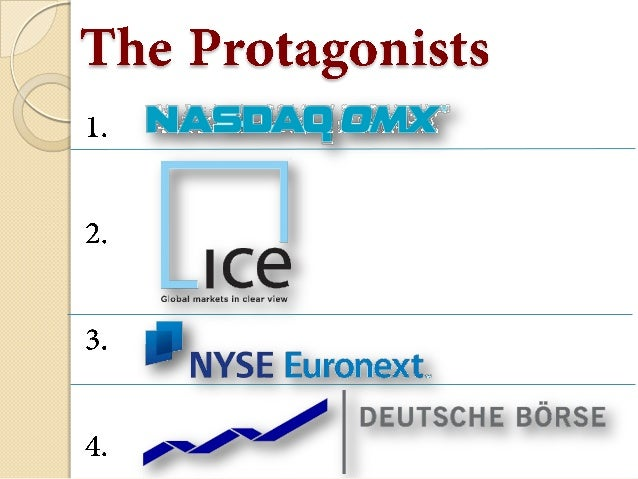 nasdaq vs nyse essay Capm and fama french three factor model finance essay print  consisting of market excess returns from nyse, amex, and nasdaq firms and the values of.