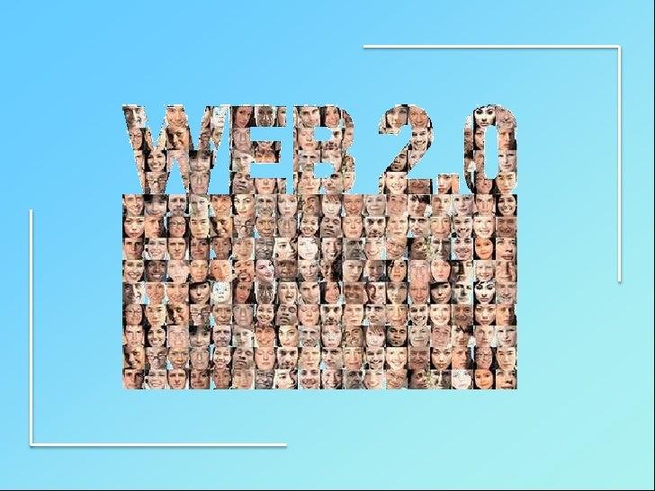 La Web 2.0 es un conjunto de    tecnologías que se utilizan en  Internet, que tienen en común la interacción de los usuari...