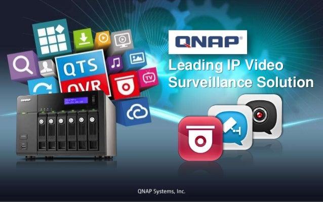 Leading IP Video Surveillance Solution