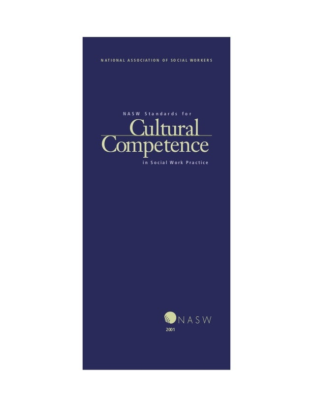 culturally competency in child welfare The lessons learned from teaching evidence-based practice to a parent advocate in a particular child welfare  and culturally competency practice.