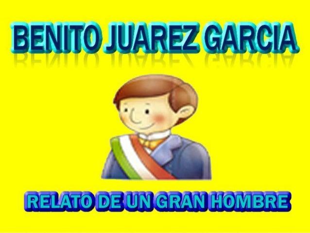 Benito Juárez es una de las principales figuras en la historia de México. Los mexicanos lo recuerdan con gran cariño y res...