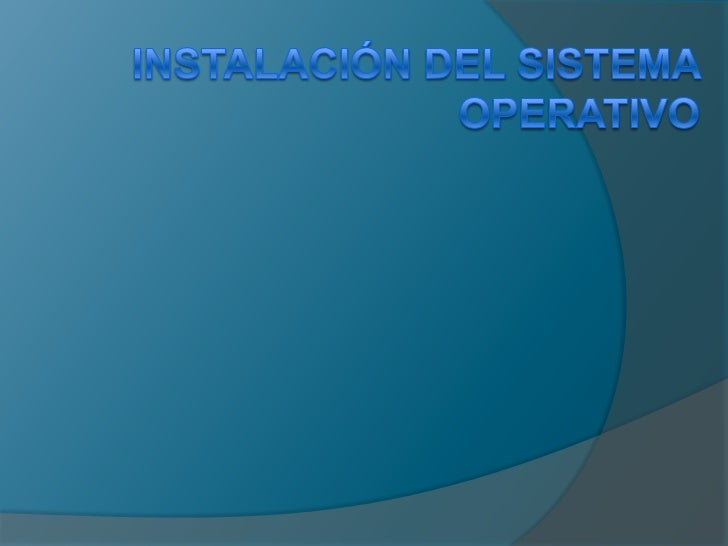 Primer paso Presione la tecla SUPR durante el  arranque, para que pueda entrar al  setup del sistema. Seleccione la opci...