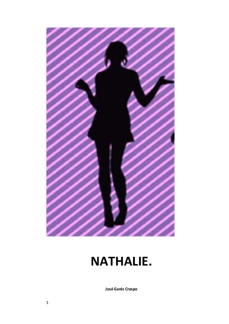 Nathalie. Cuento.