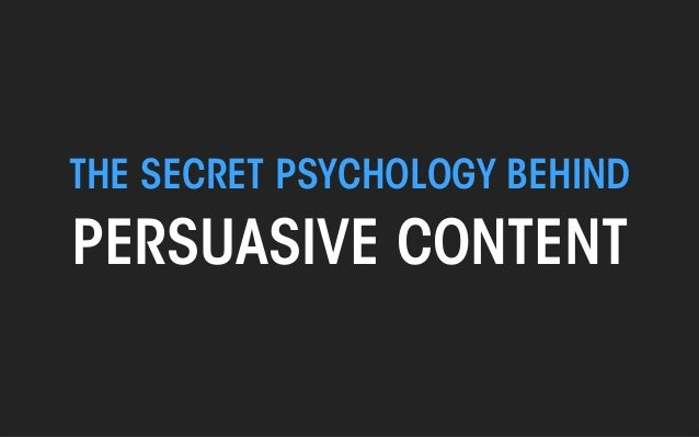 """Chinwag Psych London 14. Nathalie Nahai, Webs of Influence Author. """"The secret psychology behind persuasive content"""""""