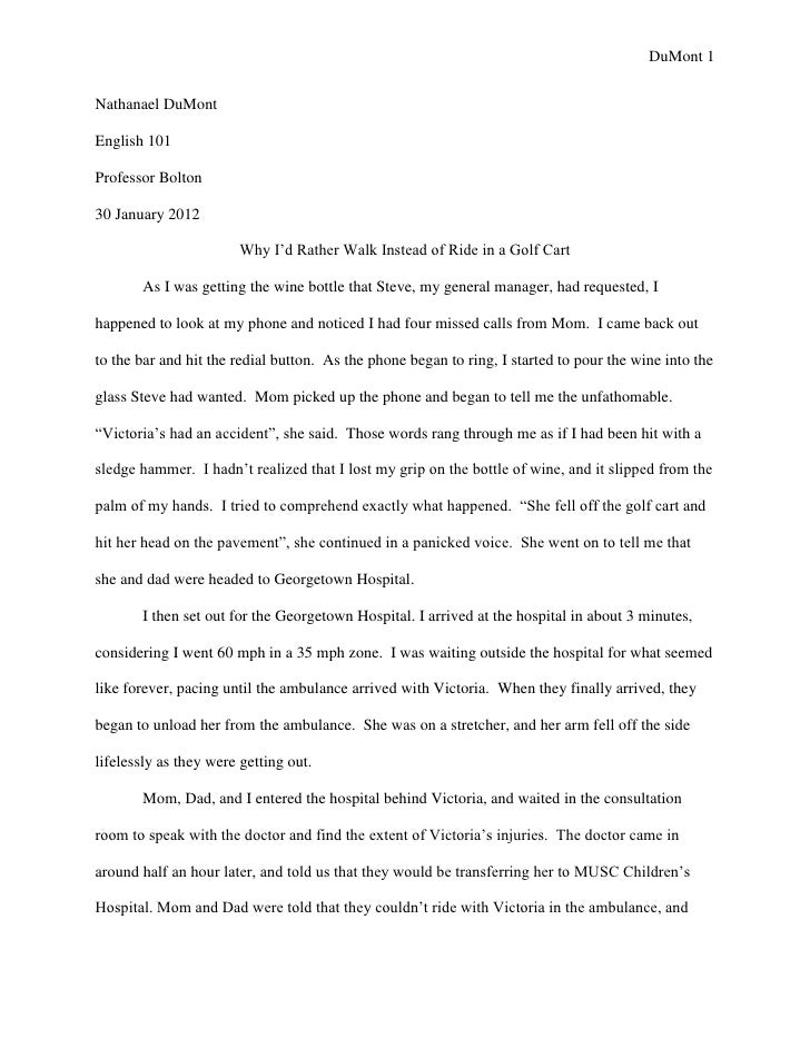 memoir essays examples - thebridgesummit.co