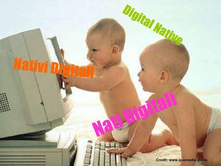 Nati digital