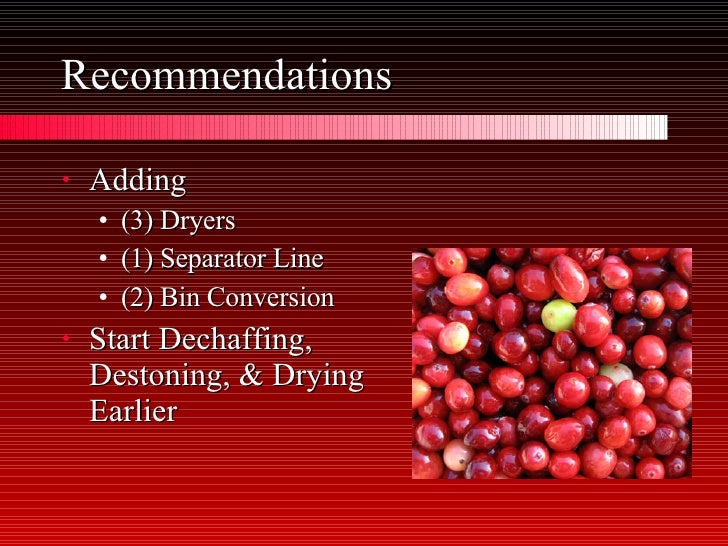 national cranberry cooperative case problem statement National cranberry cooperative menu suggested topics subscribe hi, guest sign in register access to case studies expires six months after purchase date.