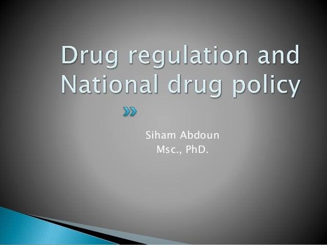 Siham Abdoun Msc., PhD.