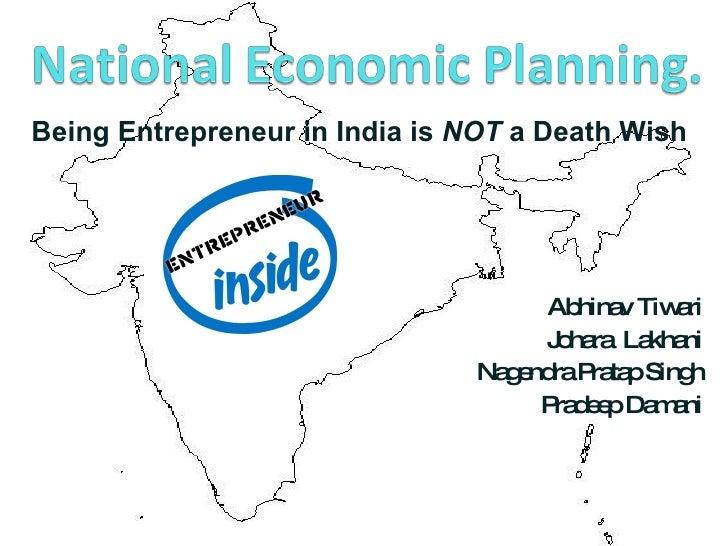 Abhinav Tiwari Johara  Lakhani Nagendra Pratap Singh Pradeep Damani Being Entrepreneur in India is  NOT  a Death Wish