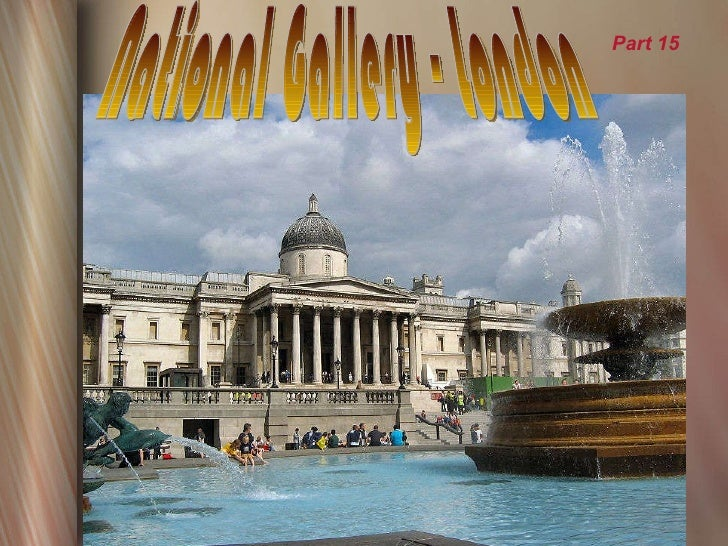 National gallery London (part 15)