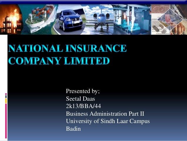 Presented by; Seetal Daas 2k13/BBA/44 Business Administration Part II University of Sindh Laar Campus Badin