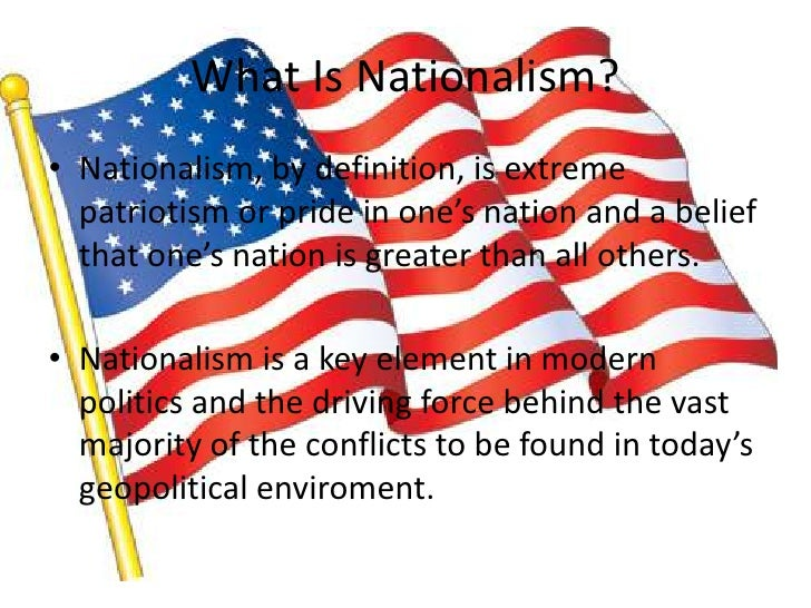 concept of nationalism and its key elements A general theory of constitutional patriotism jan-werner müller1  this article articulates such a freestanding theory, or at least its key elements and normative building blocks also explored in this article are the limits of what a theory of constitutional patriotism by itself can do normatively  not simply a liberal variant of civic nationalism, or even just a s ub-category of liberal nationalism.