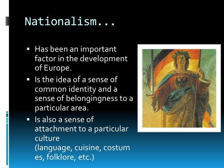 how important has nationalism been in shaping Chapter 2: shaping nationalism  social studies 20-1 - nationalism related issue 1: to what extent should nation be the foundation for identity  our objective is to continue until there is not a single indian in canada that has not been absorbed into the body politic and there is no indian question and no indian department -duncan.