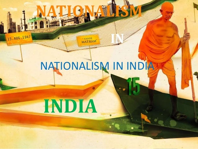 essay on nationalism in indian cinema