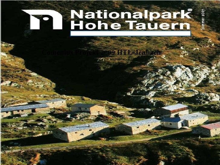 National Park 97er