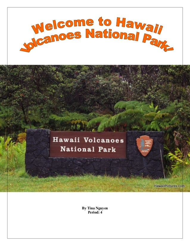 National parks part 2