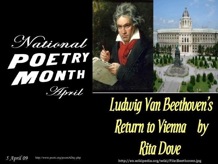 National Poetry Month 6