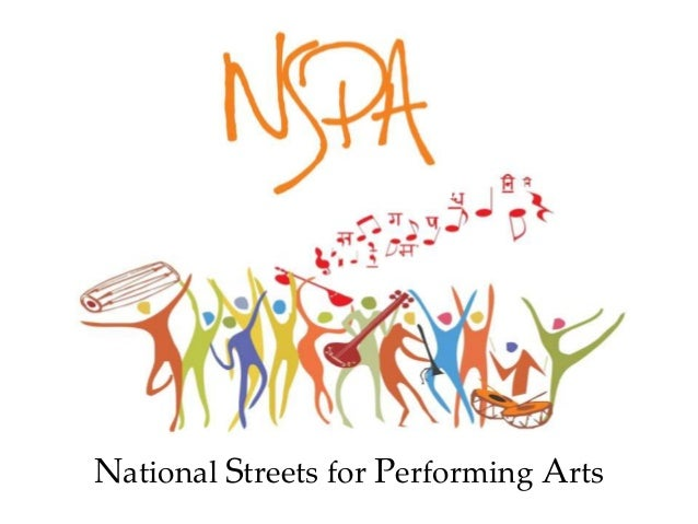 National Streets for Performing Arts