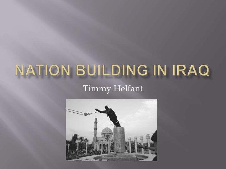Timmy Helfant