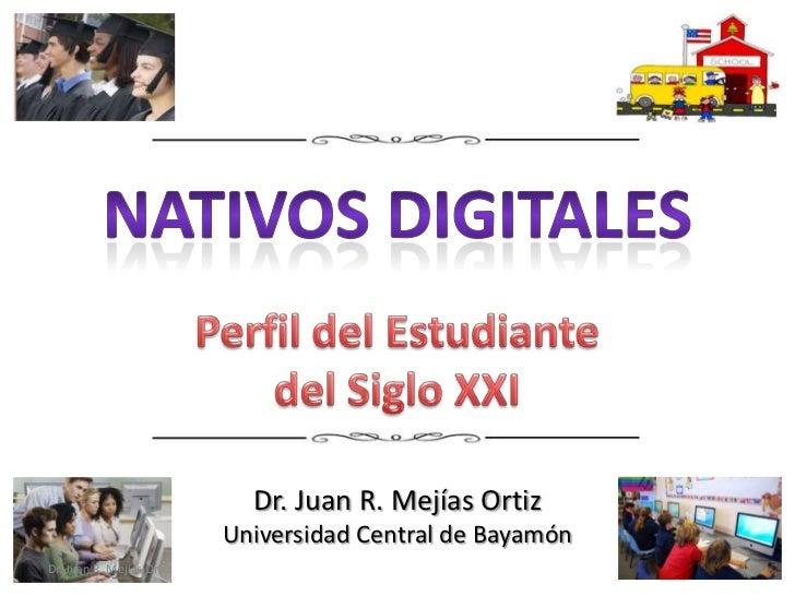 Nativo digital