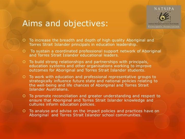 Torres Strait Depth And Torres Strait Islander