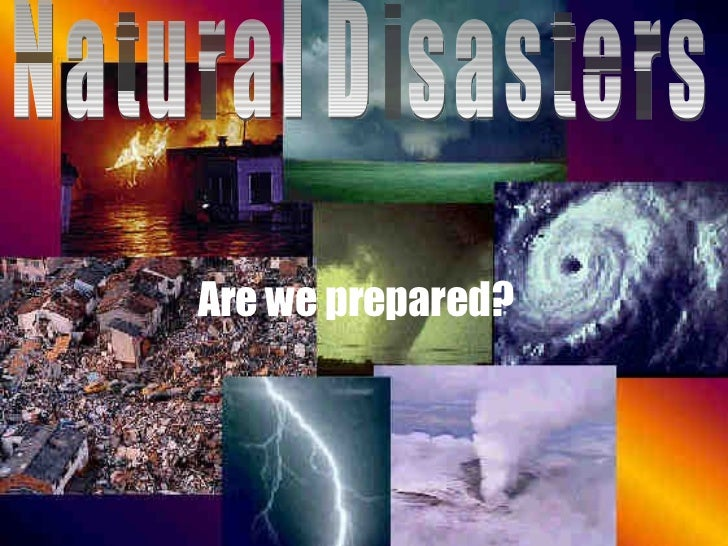 natural disasters of the last 100 Here is a list of top 10 worst natural disasters of 21st century be caused by earthquakes, volcanic eruption, flooding, landslide, hurricanes, etc.