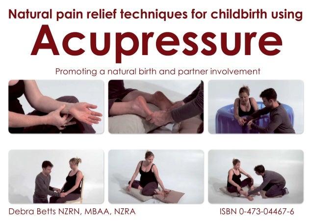 Modern Techniques of Pain Management