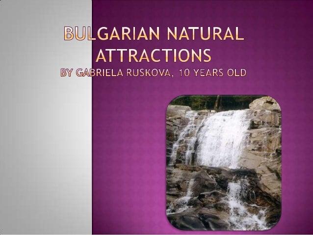 The Belogradchik Rocks (Belogradchishkiskali) is one of the most famous and mostimpressive nature phenomenon in Bulgaria.T...