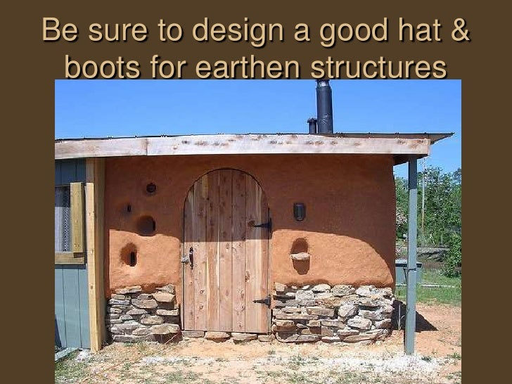 Natural Building Techniques : Natural building techniques