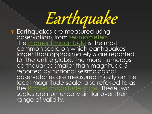 essay about natural disaster earthquake Earthquake essay 4 (400 words) earthquake is a natural calamity which has power to earthquake is a very dangerous natural disaster which occurs as a sudden.