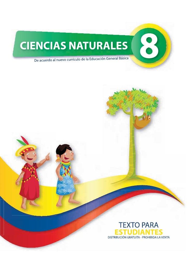 Naturales 8
