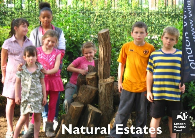 Natural Estates
