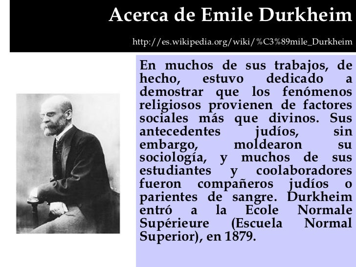 emile durkheim the normal and the pathological