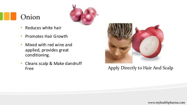 Natural remedies to promote hair growth